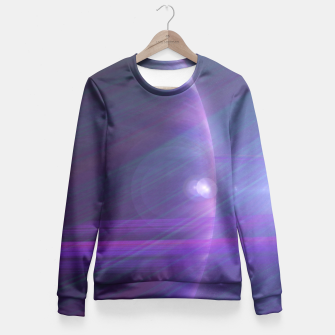 A world away Fitted Waist Sweater thumbnail image