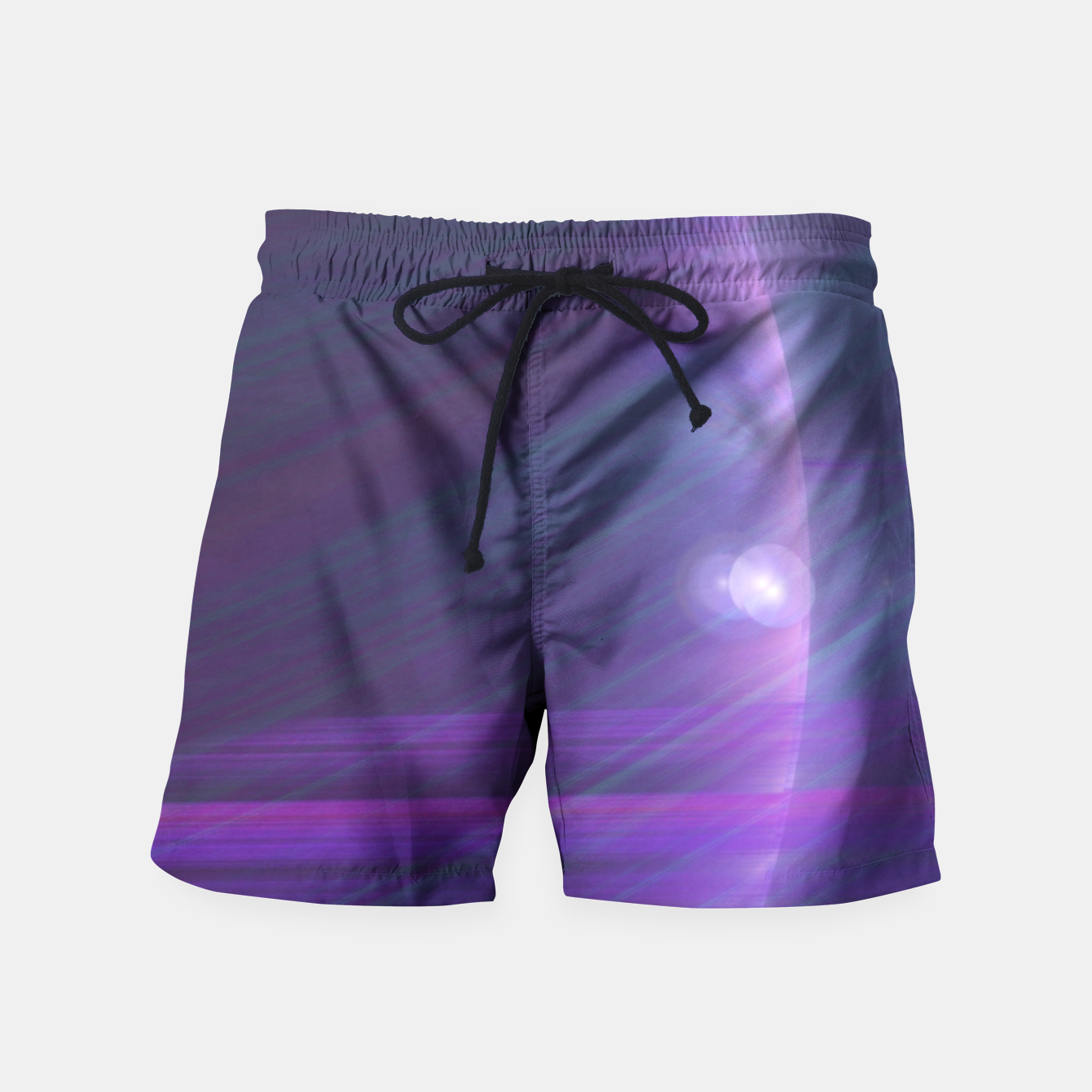 Image of A world away Swim Shorts - Live Heroes