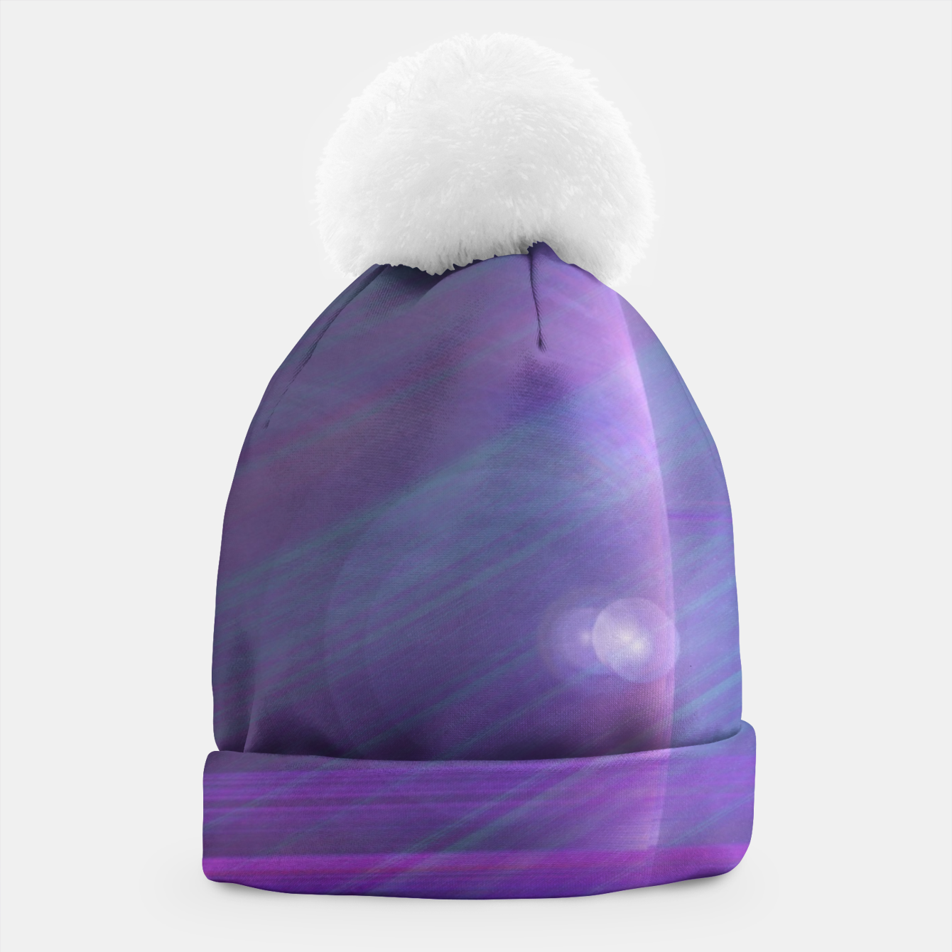 Image of A world away Beanie - Live Heroes