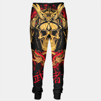 Thumbnail image of Shogun Hellfire Edition Sweatpants, Live Heroes