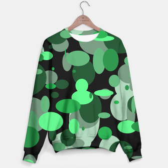 Thumbnail image of Orbit Sweater, Live Heroes