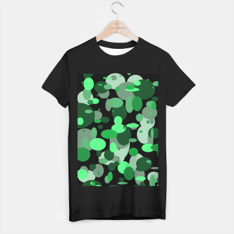 Thumbnail image of Orbit T-shirt regular, Live Heroes