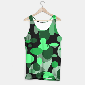 Thumbnail image of Orbit Tank Top, Live Heroes