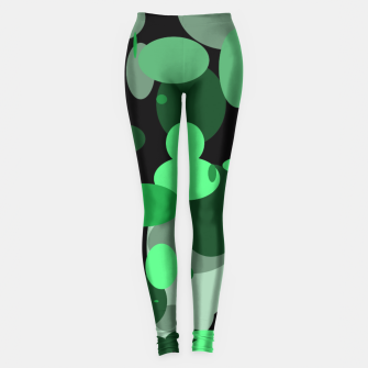 Thumbnail image of Orbit Leggings, Live Heroes