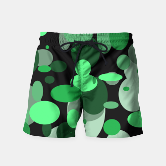 Thumbnail image of Orbit Swim Shorts, Live Heroes
