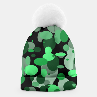 Thumbnail image of Orbit Beanie, Live Heroes