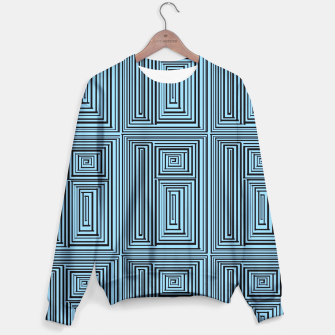 Thumbnail image of Maze Overloaded  Sweater, Live Heroes