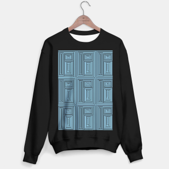 Thumbnail image of Maze Overloaded  Sweater regular, Live Heroes