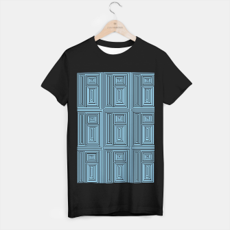 Thumbnail image of Maze Overloaded  T-shirt regular, Live Heroes