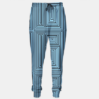 Thumbnail image of Maze Overloaded  Sweatpants, Live Heroes