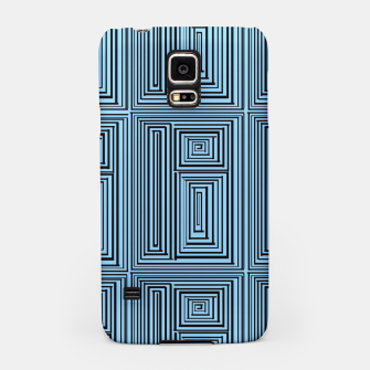 Thumbnail image of Maze Overloaded  Samsung Case, Live Heroes