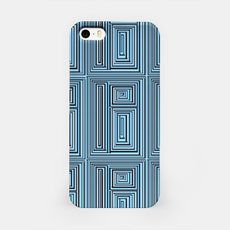 Thumbnail image of Maze Overloaded  iPhone Case, Live Heroes
