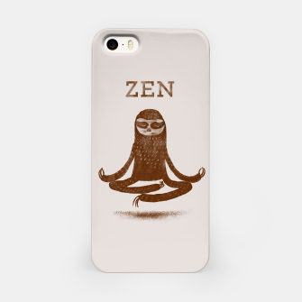 Thumbnail image of ZEN iPhone Case, Live Heroes