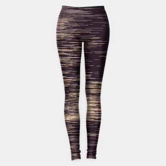 Thumbnail image of Linkoln Leggings, Live Heroes