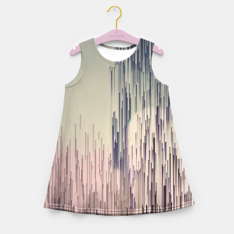 Thumbnail image of Linkoln Girl's Summer Dress, Live Heroes