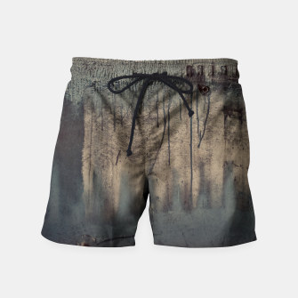 Frozen heat Swim Shorts obraz miniatury