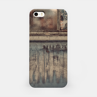 Frozen heat iPhone Case obraz miniatury