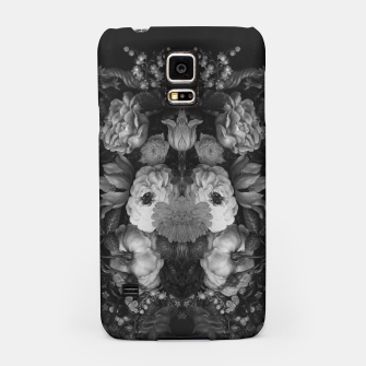 Thumbnail image of Botanical Darkness Samsung Case, Live Heroes