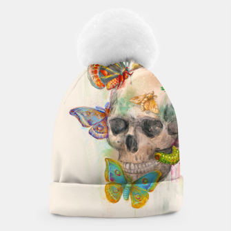 Thumbnail image of House of wonders Beanie, Live Heroes