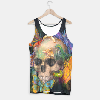 Miniature de image de House of wonders Tank Top, Live Heroes