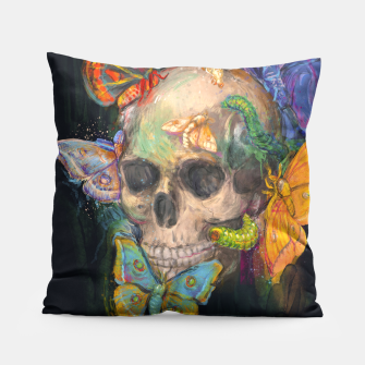 Thumbnail image of House of wonders Pillow, Live Heroes
