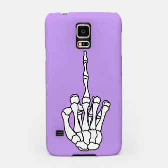 Thumbnail image of Middle Finger [Pastel Goth], Live Heroes