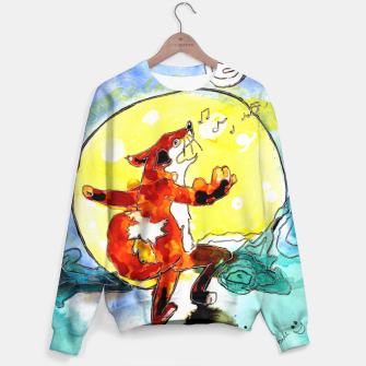 Thumbnail image of Moon Serenade Sweater, Live Heroes