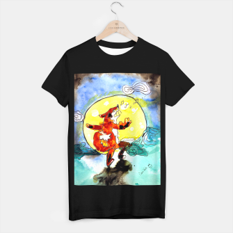 Thumbnail image of Moon Serenade T-shirt regular, Live Heroes