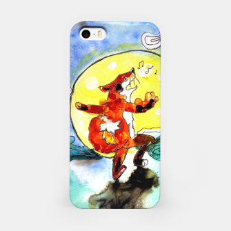 Thumbnail image of Moon Serenade iPhone Case, Live Heroes