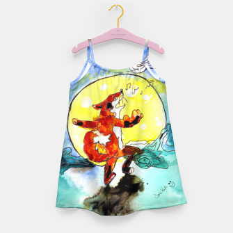 Thumbnail image of Moon Serenade Girl's Dress, Live Heroes