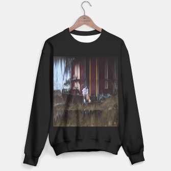 Thumbnail image of Y.L. M. U. Another Planet Sweater regular, Live Heroes