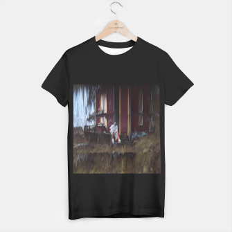 Thumbnail image of Y.L. M. U. Another Planet T-shirt regular, Live Heroes