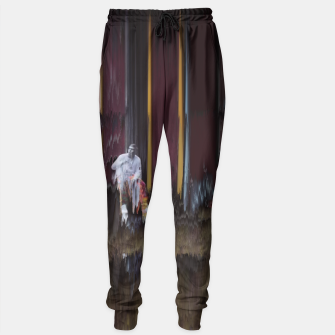 Thumbnail image of Y.L. M. U. Another Planet Sweatpants, Live Heroes