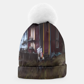 Thumbnail image of Y.L. M. U. Another Planet Beanie, Live Heroes