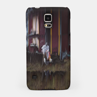 Thumbnail image of Y.L. M. U. Another Planet Samsung Case, Live Heroes