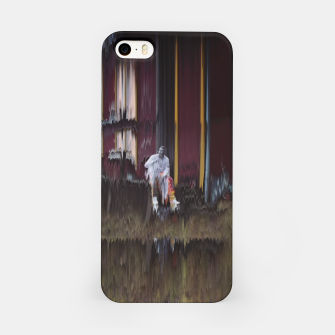 Thumbnail image of Y.L. M. U. Another Planet iPhone Case, Live Heroes