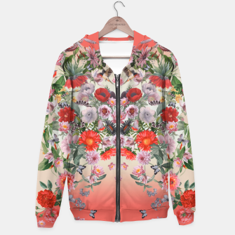 Floral Beauty Hoodie thumbnail image