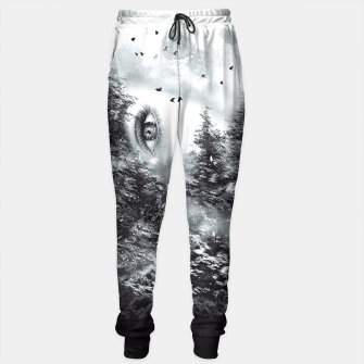 Thumbnail image of The Watcher Sweatpants, Live Heroes