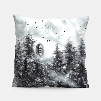 Thumbnail image of The Watcher Pillow, Live Heroes