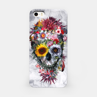 Voodoo Skull iPhone Case thumbnail image