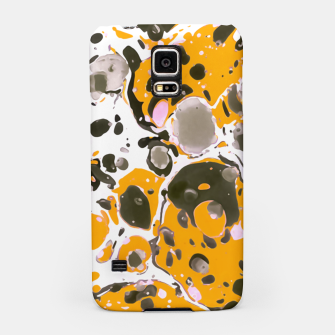 Thumbnail image of Watercolor paint stains Carcasa por Samsung, Live Heroes