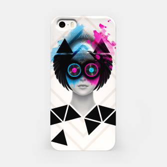 Thumbnail image of Three Four iPhone Case, Live Heroes