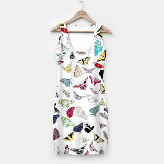 Thumbnail image of Butterflies Simple Dress, Live Heroes