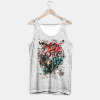 Thumbnail image of Rose Tank Top regular, Live Heroes