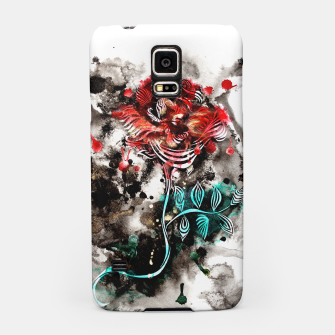 Thumbnail image of Rose Samsung Case, Live Heroes