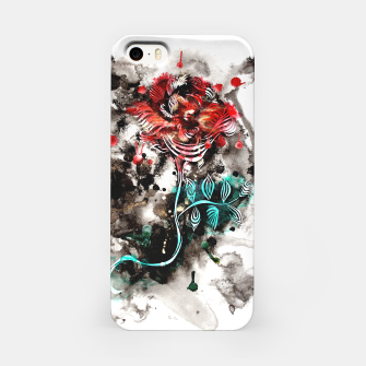 Thumbnail image of Rose iPhone Case, Live Heroes