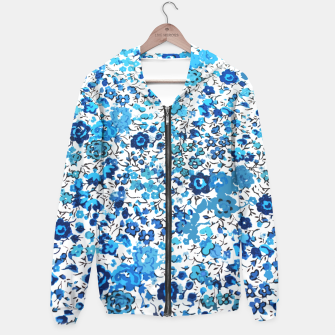 Thumbnail image of Blue Palette  Hoodie, Live Heroes