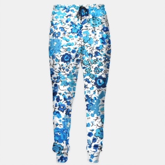 Thumbnail image of Blue Palette  Sweatpants, Live Heroes