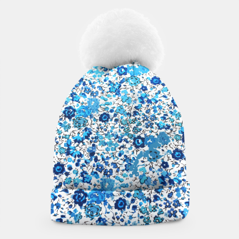 Thumbnail image of Blue Palette  Beanie, Live Heroes