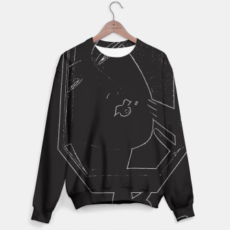 Thumbnail image of Mirror Mirror Sweater, Live Heroes